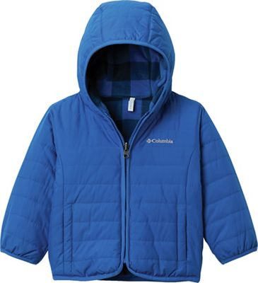 Columbia Toddler's Double Trouble Jacket