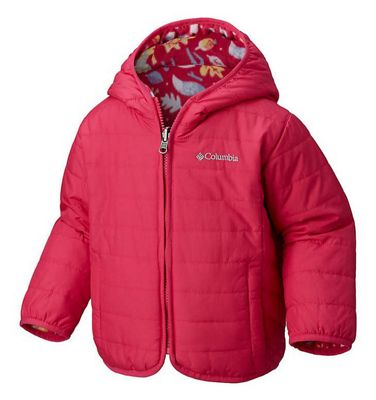 Columbia Toddler's's Double Trouble Jacket