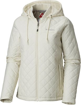 Columbia Women's Dualistic II Hooded Jacket