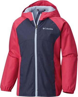 Columbia Toddler's's Girls Endless Explorer Jacket