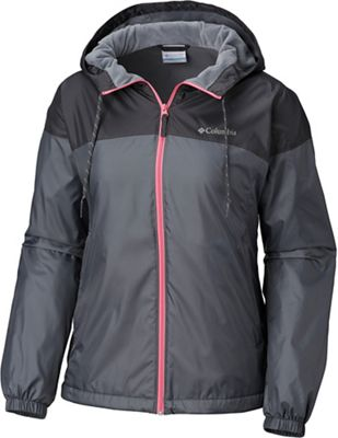 Columbia Women's Flash Forward Lined Windbreaker Jacket