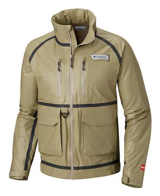 Columbia Men's Flycaster Wading ODX Jacket