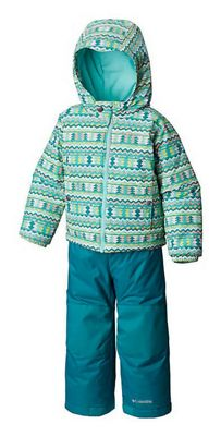 Columbia Toddler's Frosty Slope Set