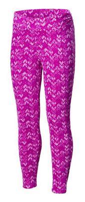 Columbia Youth Girls Glacial Printed Legging