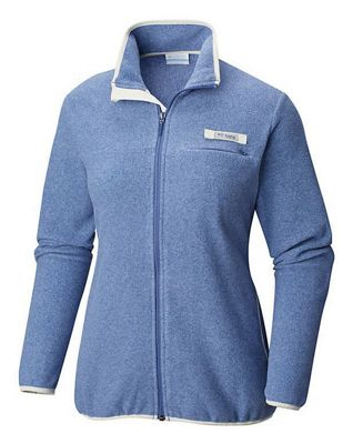 Columbia Women's Harborside Fleece Full Zip Jacket