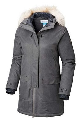 Columbia Women's Hawks Prairie Jacket