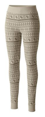 Columbia Women's Holly Peak Jacquard Legging