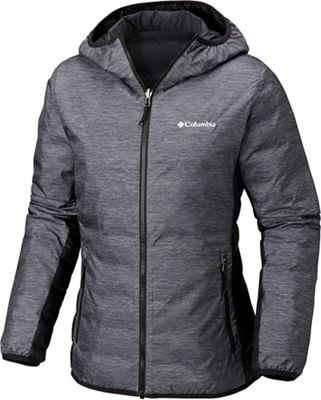 Columbia Women's Lake 22 Reversible Hooded Jacket