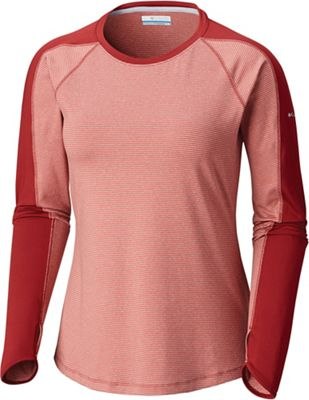 Columbia Women's Layer Upward II LS Shirt