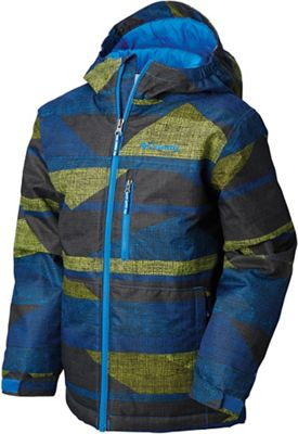 Columbia Youth Boys Magic Mile Jacket