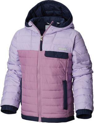 Columbia Youth Mountainside Full Zip Jacket