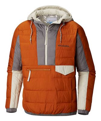 Columbia Men's Norwester II Anorak