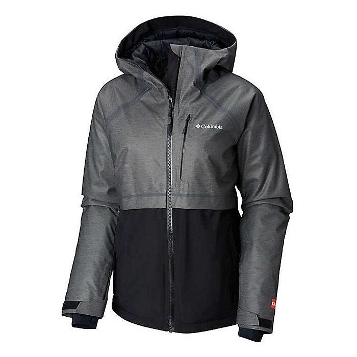 dce0a7c9e1 Columbia Women s OutDry Glacial Hybrid Jacket - Mountain Steals