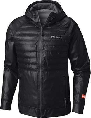 Columbia Men's OutDry Reversible Jacket