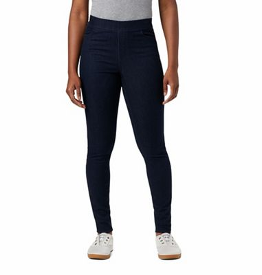 Columbia Women's Pinnacle Peak Twill Legging