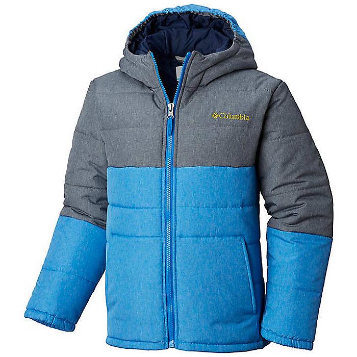 74598942a Columbia Youth Boys Puffect Jacket - Moosejaw