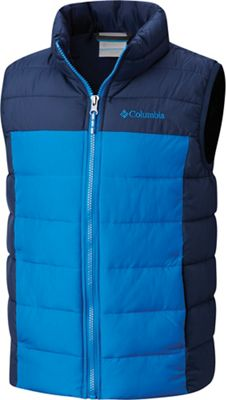Columbia Youth Girls Powder Lite Puffer Vest