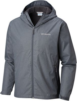 Columbia Men's Rainie Falls Jacket
