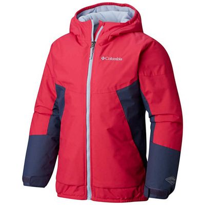 Columbia Youth Girls Snow Problem Jacket