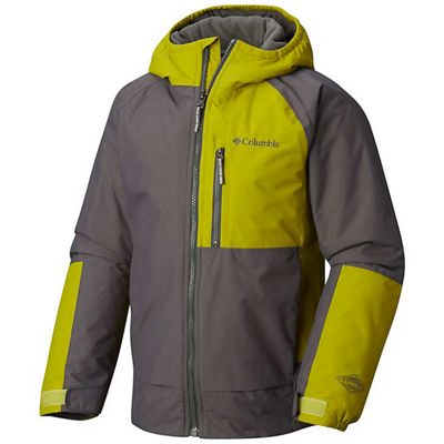 Columbia Youth Boys Snow Problem Jacket