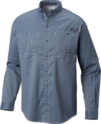Columbia Mens Super Tamiami LS Shirt