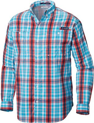 bedc64c16e75f0 Mens Columbia Long Sleeve Shirts From Moosejaw