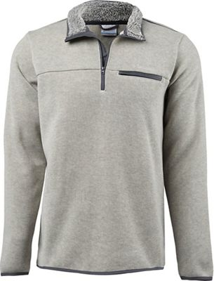 Columbia Men's Terpin Point III Half Zip Sweater