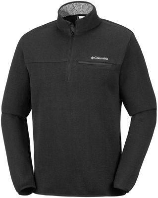 Columbia Men's Terpin Point III Half Zip Sweater