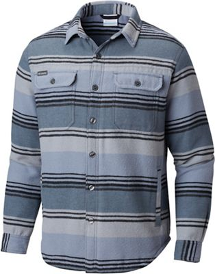 Columbia Men's Windward IV Shirt Jacket