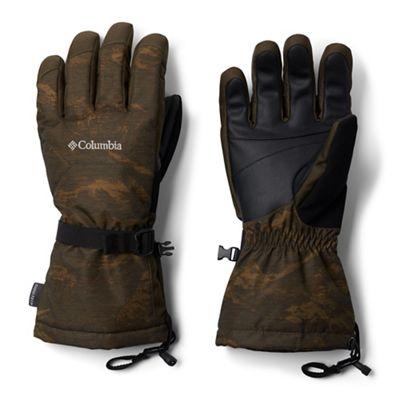 Columbia Men's Whirlibird Glove