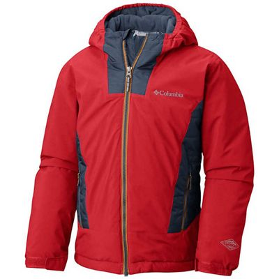 Columbia Youth Boys Wild Child Jacket