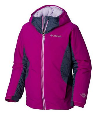 Columbia Youth Girls Wild Child Jacket