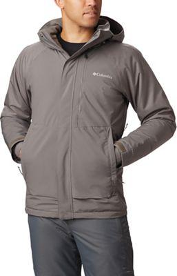 Columbia Men's Wildside Jacket