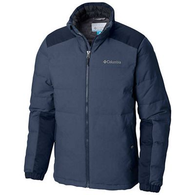 Columbia Men's Winter Challenger Jacket