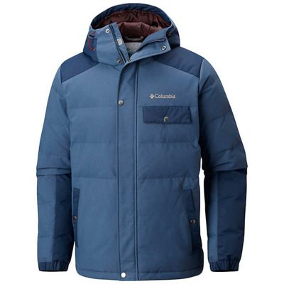 Columbia Men's Winter Challenger Hooded Jacket