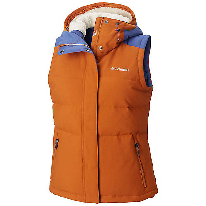 Columbia Women s Winter Challenger Hooded Vest - Moosejaw 3da06fdd6