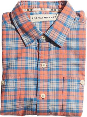 The Normal Brand Men's Bonita Shirt
