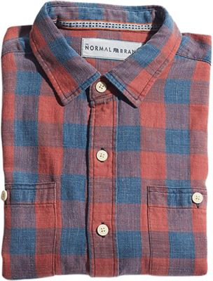 The Normal Brand Men's Buffalo Shirt