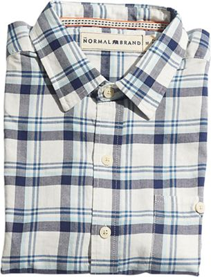 The Normal Brand Men's Clayton Shirt