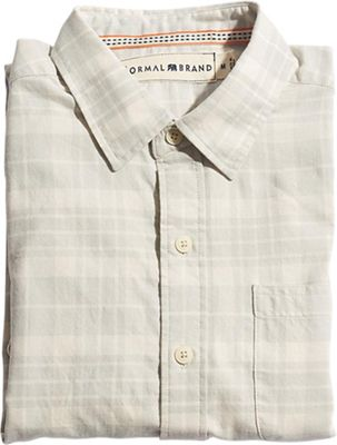 The Normal Brand Men's Delmar Shirt
