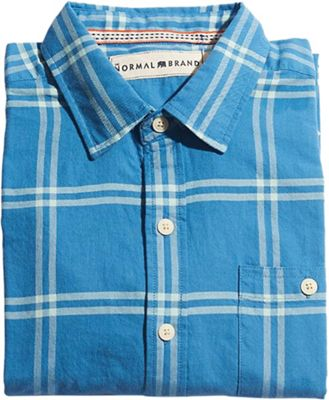 The Normal Brand Men's Kirkwood Shirt