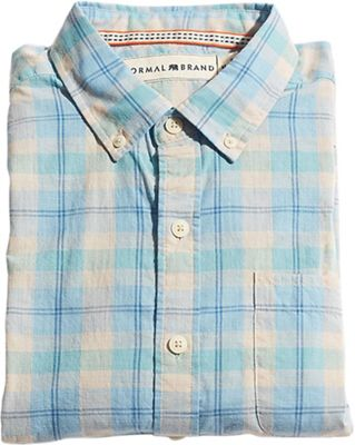 The Normal Brand Men's Louis Shirt