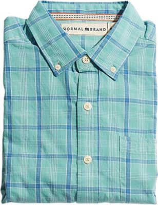 The Normal Brand Men's Nikko Shirt