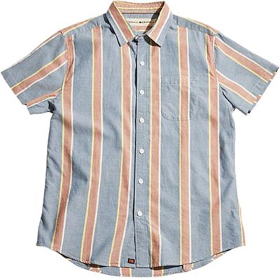 The Normal Brand Men's Oakland Shirt