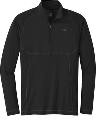 Outdoor Research Men's Alpine Onset Zip Top