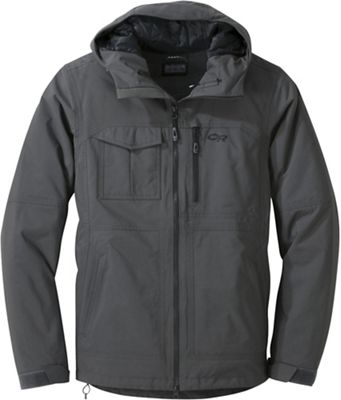Outdoor Research Men's Blackpowder II Jacket