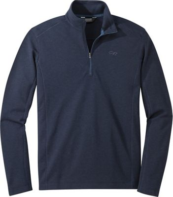 Outdoor Research Men's Blackridge Qtr Zip Top