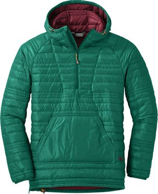Outdoor Research Men's Down Baja Pullover