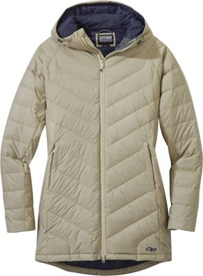 Outdoor Research Women's Emeralda Down Parka