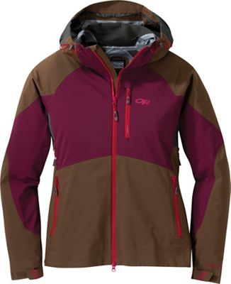 Outdoor Research Women's Hemispheres Jacket